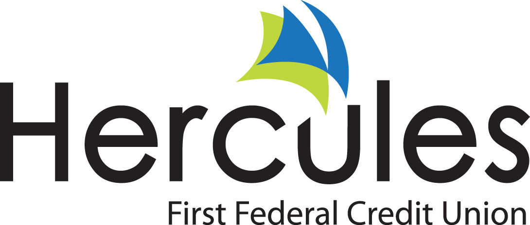 Hercules First Federal Credit Union Logo