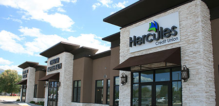 Photo of Hercules Credit Union Riverton Branch