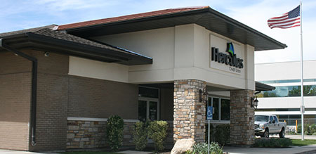 Hercules Credit Union Taylorsville Branch